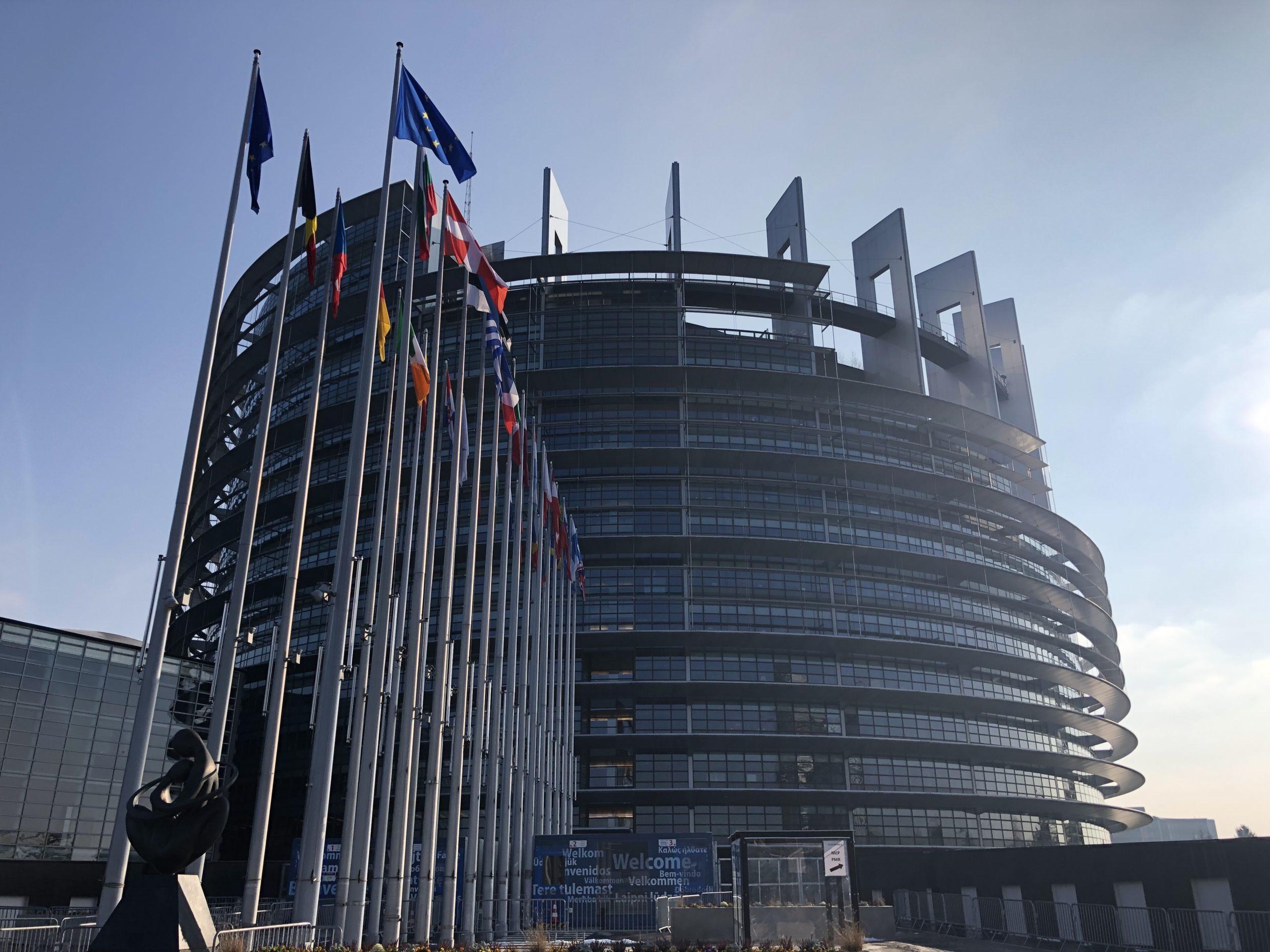 Europäisches Schülerparlament 2020 erfolgreich abgeschlossen