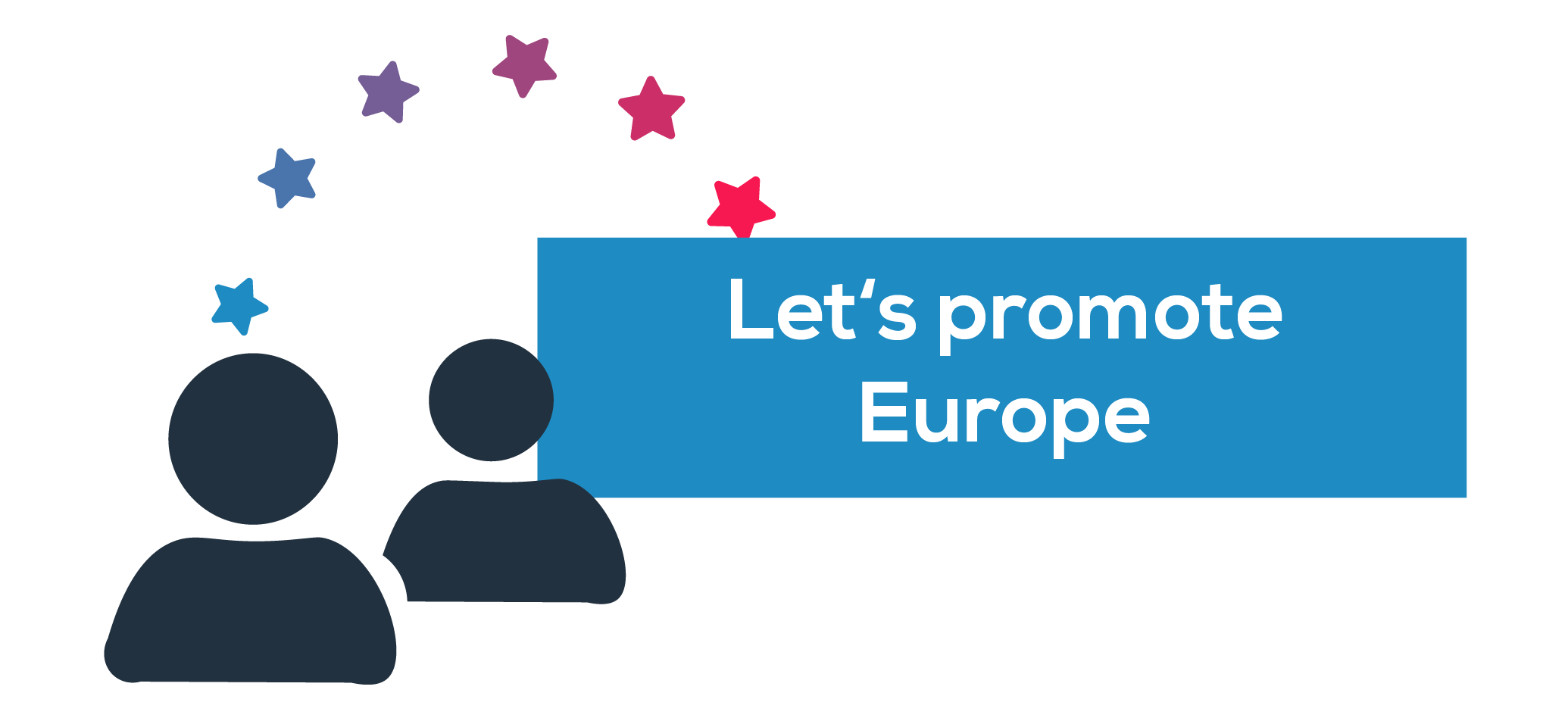 Let's promote Europe (LPE)